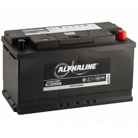 ALPHALINE 59510 EFB PR