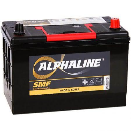 ALPHALINE SMF MF75D23L