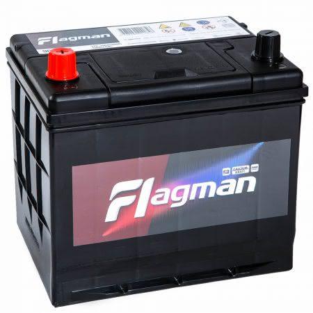 Flagman 95D26L