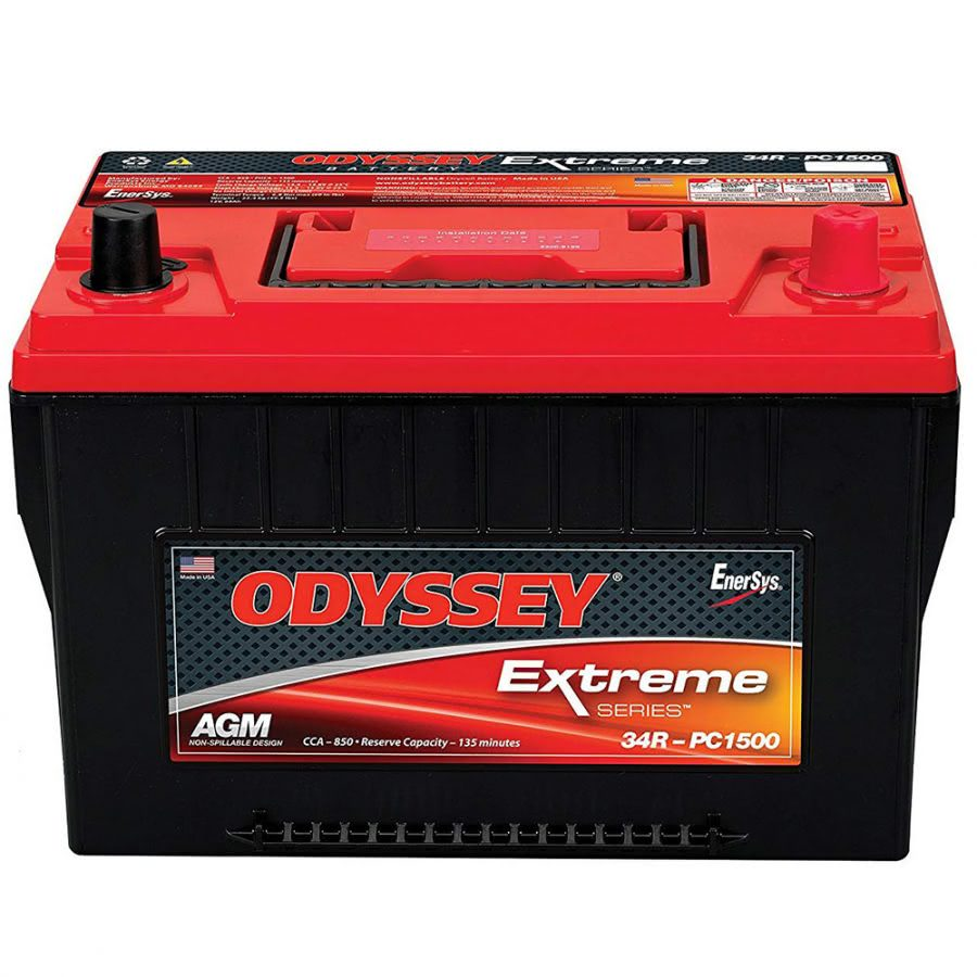 ODYSSEY PC1500-34R