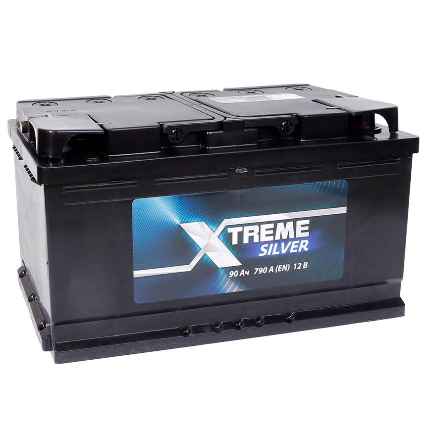 X-treme Silver 6CT-90.0 VL