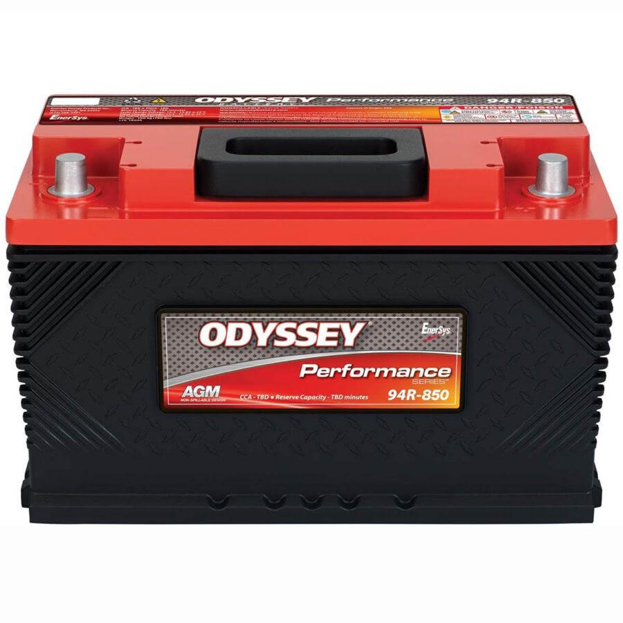ODYSSEY 94R-850