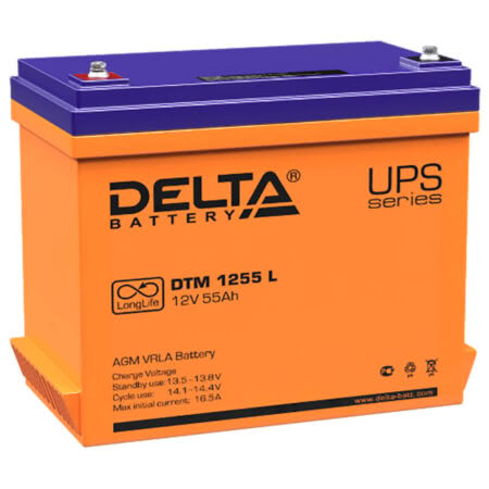 Delta DTM 1255L