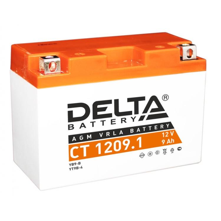 DELTA CT 1209.1